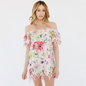 Show me your Mumu inspired dress Nordstrom floral